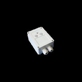 HLWDIM - Dimmer 1500 Watt 4 standen IP55