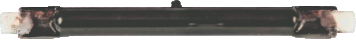 Xirio 250Watt vervanglamp wit
