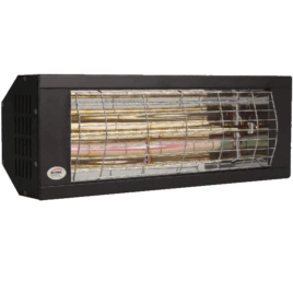 BHS20-1,BH-smart- Burda - 2000Watt Ip20 - zwart