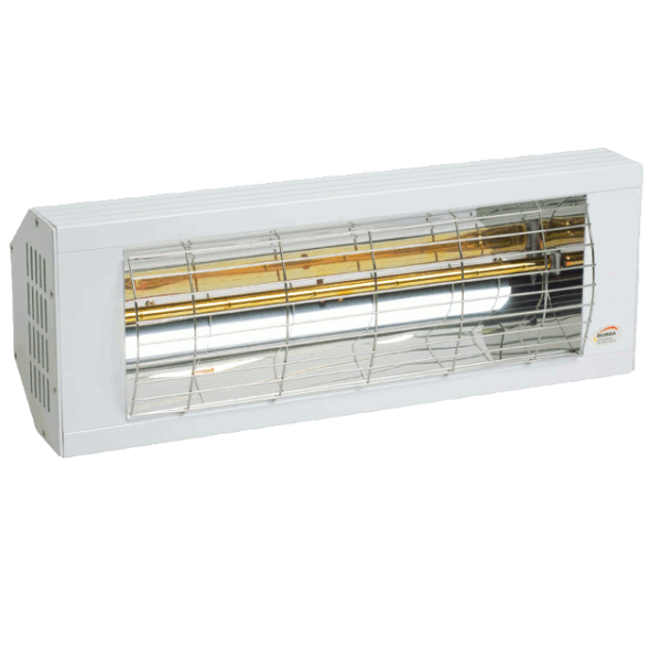 bhs20 Burda smart infrarood terrasverwarmer 2000Watt