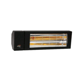 BHS2024-1-2000 Watt – Zwart – IP24