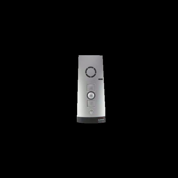 BRD-BV5 - Burda vario bi-directional handzender zilver-grijs