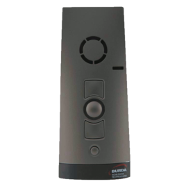 BRD-BV5 remote control antraciet Burda