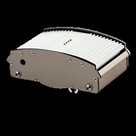 100E-ESM-WT - afstandbedienbare-dimmer-heatstrip-wit