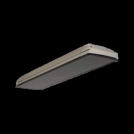 Heatstrip-heatscope-vision-1600Watt-zwart