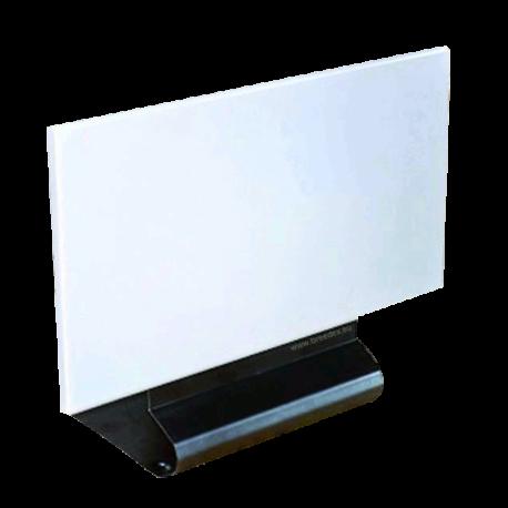 Burda Heatpanels - Standing Heat