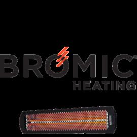 Bromic Tungsten Smart Heat logo electric