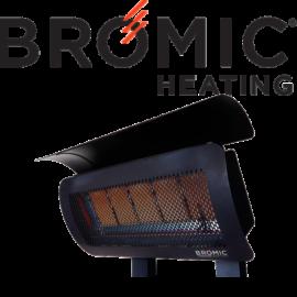 Bromic Tungsten Smart Heat logo gas