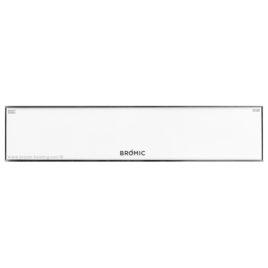 Platinum 2300 en 3400 Watt Wit - Bromic-heating.com©