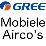 Gree Mobiele Airconditioner