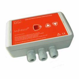 A86350 – Softstart dimmer 2000 Watt (RC)